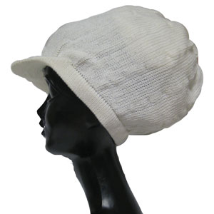 レゲエタム帽子
