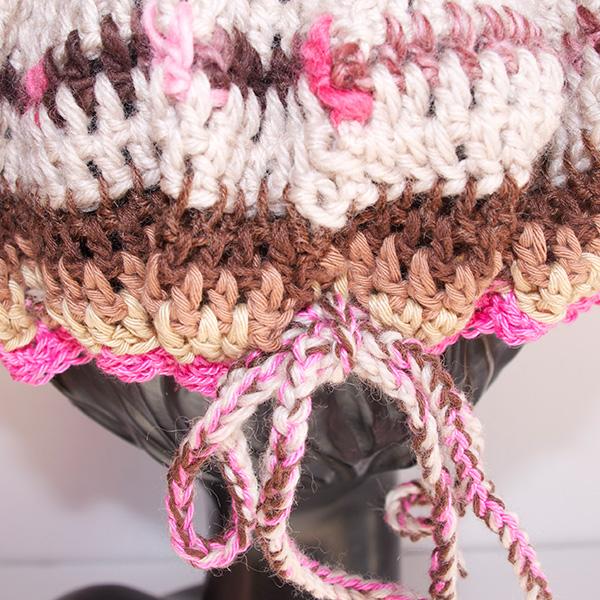 タムニット帽子
