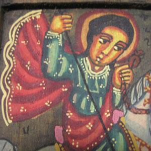 エチオピアイコン