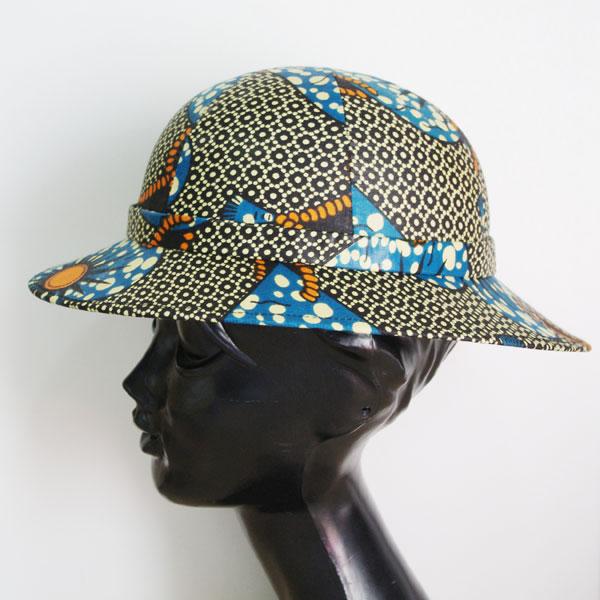 メトロ帽子