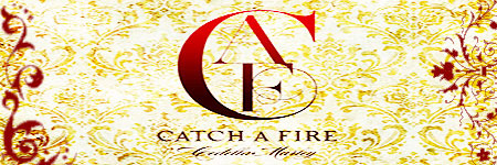 レゲエTシャツ catch a fire clothing