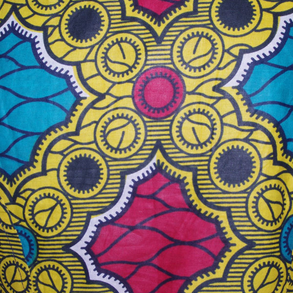 アフリカジャケット