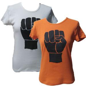 BLACK POWER Tシャツ2