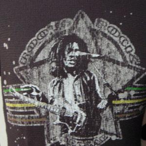 catch a fire clothingサーマルロング Tシャツ