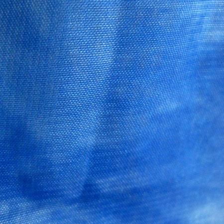 エスニック刺繍シフォンチュニック