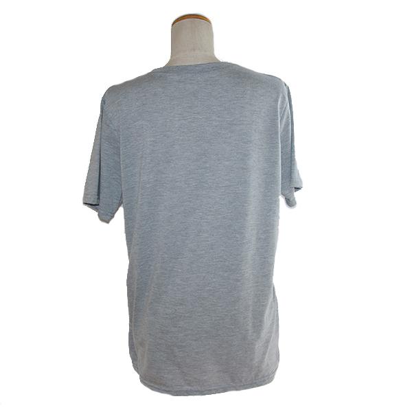ターンテーブルTシャツ
