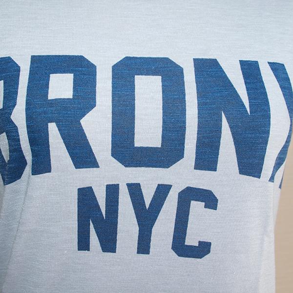 BRONXラグランTシャツ