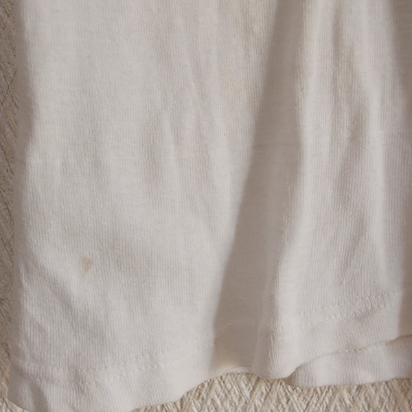 USED半袖アフリカTシャツ
