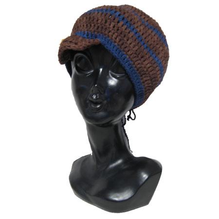 ハンドメイド 帽子