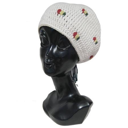 ハンドメイド 帽子 タム