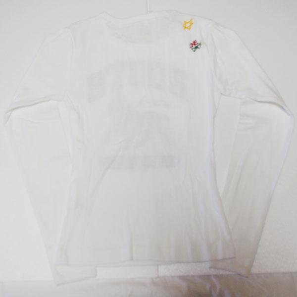 レゲエ 長袖Tシャツ