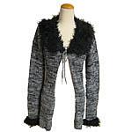 ウター ニット ヴィンテージ vintage レディース ファッション インポート NY LA セレクトショップ FURAHA CLOTHING 通販 大阪