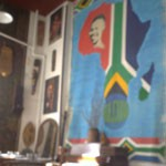 SOUTH AFRICA CAFE
