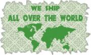 海外のお客様 international shipping