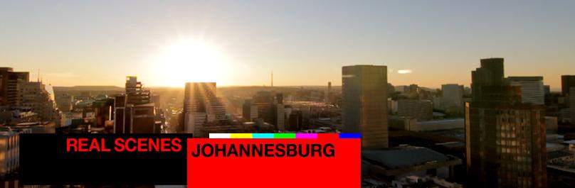 南アフリカ ヨハネスブルグ