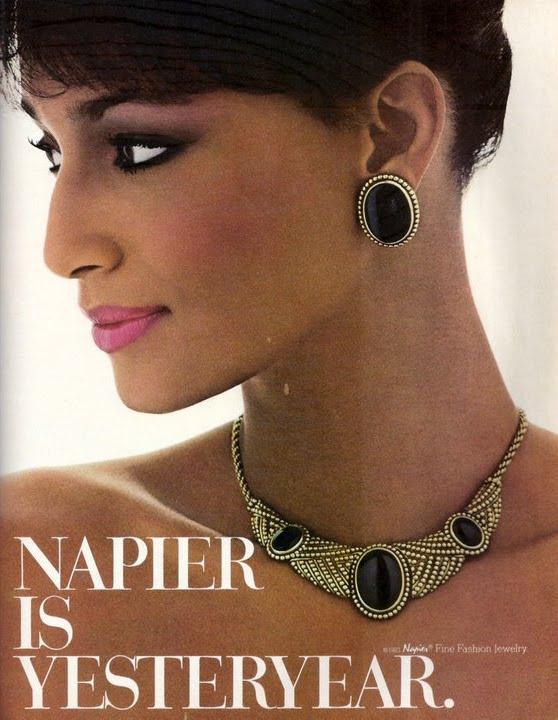 napier AD 広告