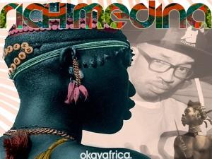 rich medina africa mix