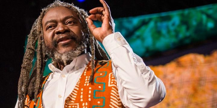 Saki Mafundikwa TED アフリカ