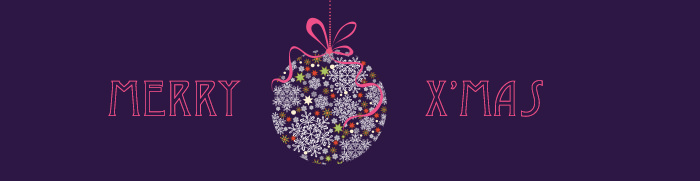 クリスマス特集 2014