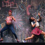 The history of African-American social dance