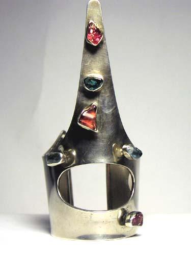 vintage jewelry cherry