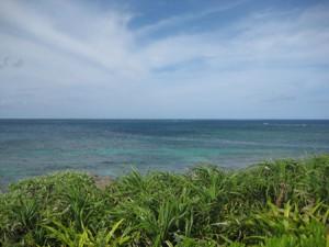 沖縄 久高島