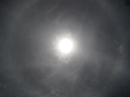 皆既日食&古宇利島 沖縄