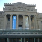 BROOKLYN MUSEUM -GRAFFITI BASICS-