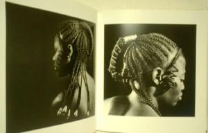 OJEIKERE アフリカン写真集