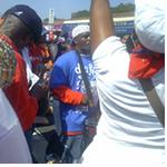 HAITIAN PARADE@BROOKLYN