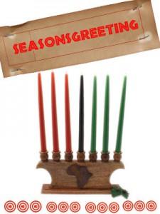 season's greeting!2010