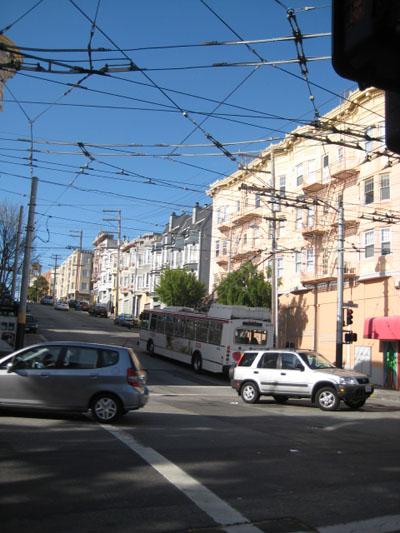 サンフランシスコ買い付け日記