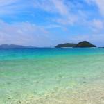 沖縄県座間味島
