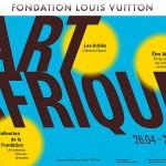 Art/Afrique : le nouvel atelier by fondation louis vuitton