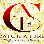 catch afire clothing