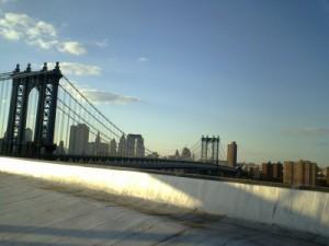 Dumbo Art Under The Bridge Festival