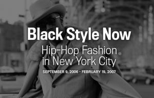 BLACK STYLE NOW