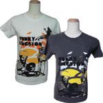 soul mania Tシャツ