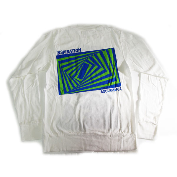 souls 長袖Tシャツ