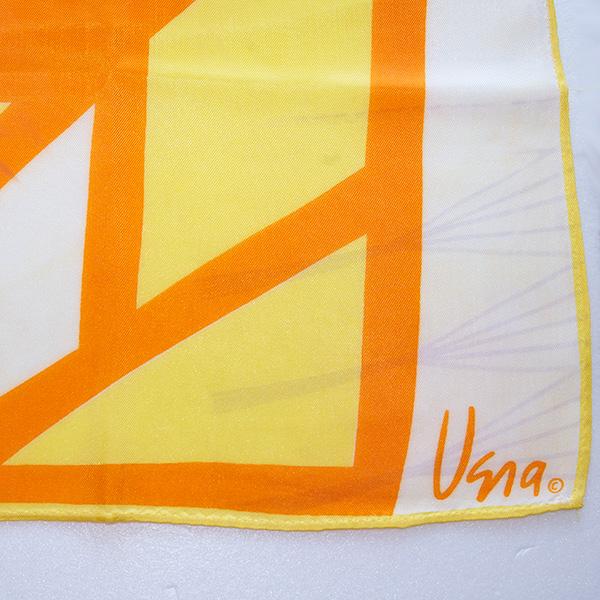 ヴィンテージVERAスカーフ