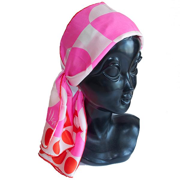 ヴィンテージスカーフ