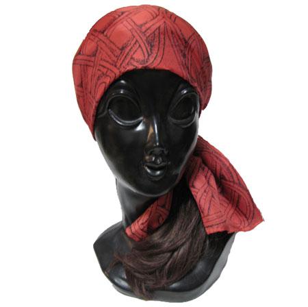 ヴェラ ビンテージ古着 スカーフ