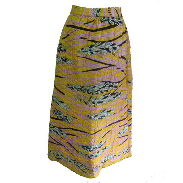 ヴィンテージ ロングスカート