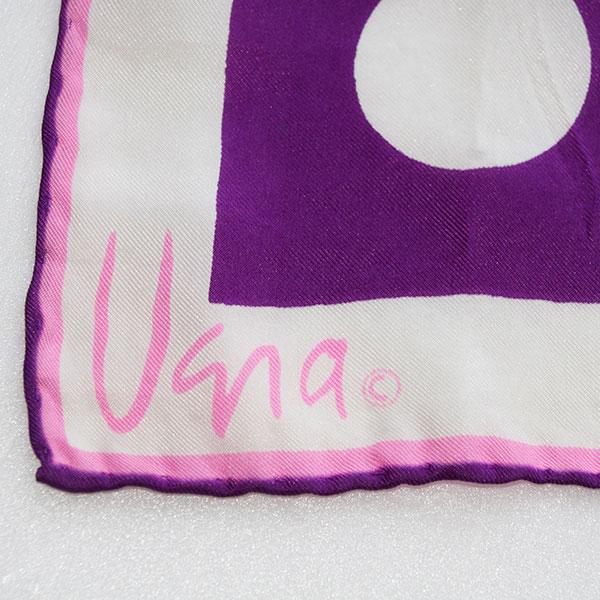 ヴィンテージ スカーフ